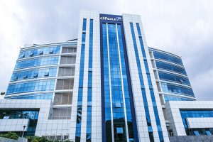 DFCU tower by MulitKonsults