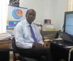 DR. ENG. ABEL KATAHOIRE